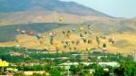 Marea cursă de baloane din Reno