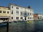Muzeul de sticlă din Murano