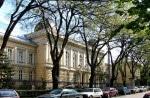 Muzeul Voivodinei situat în orașul Novi Sad