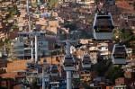 O plimbare cu telecabina își va satisface numeroase curiozități cu privire la capitala venezueleană