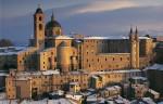 Palatul Ducal, Urbino