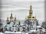 Pechersk Lavra, o catedrală spendidă în Kiev