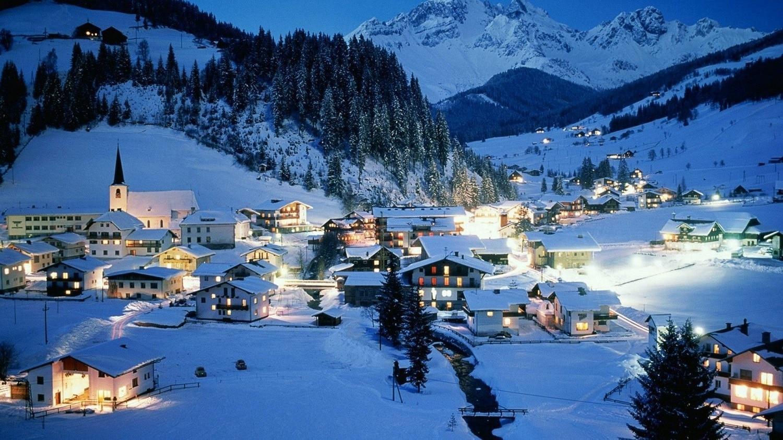 Unele dintre cele mai bune zone de ski se află în Innsbruck