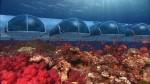Proiectul Poseidon Undersea Resorts este pe lista celor mai spectaculoase hoteluri subacvatice din lume