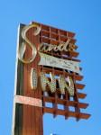 Sands Inn, unul din vechile cazinouri din Reno