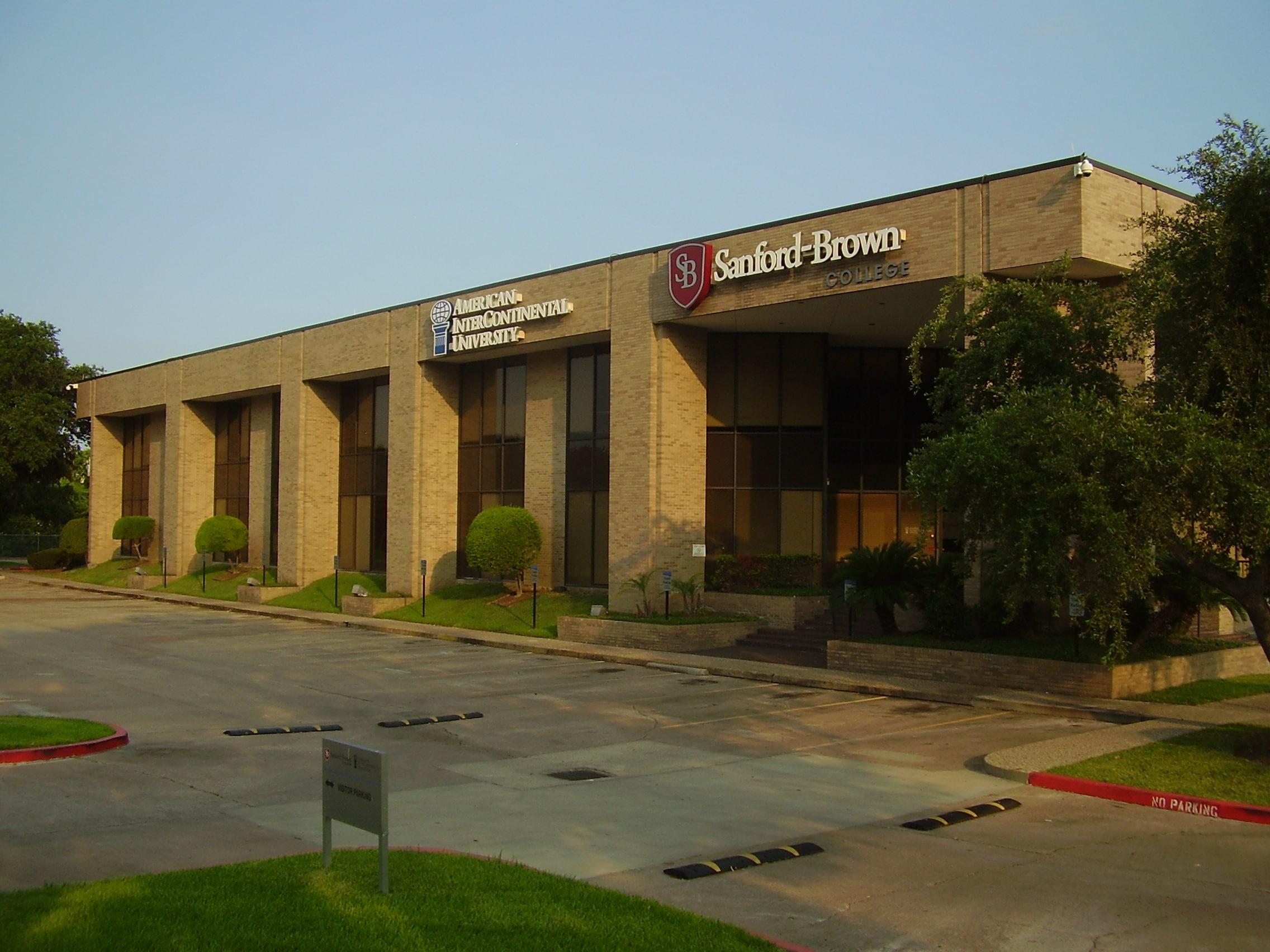 610 Loop, Meyerland Plaza