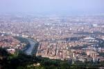 Torino, un oraș modern și aglomerat dar care a știut să își conserve istoria