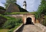 Cetatea Petrovaradin este plină de tuneluri subterane misterioase și captivante