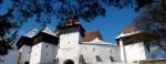 Viscri 125 - Unul din frumoasele conace de lux din România
