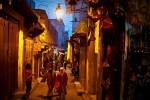 În Casablanca, viața de noapte este foarte activă