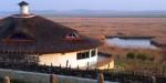 Enisala Safari Village - Un sat de vacanță de cinci stele din Delta Dunării