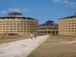 Muzeul Presidio - fostă închisoare a deținuților politici