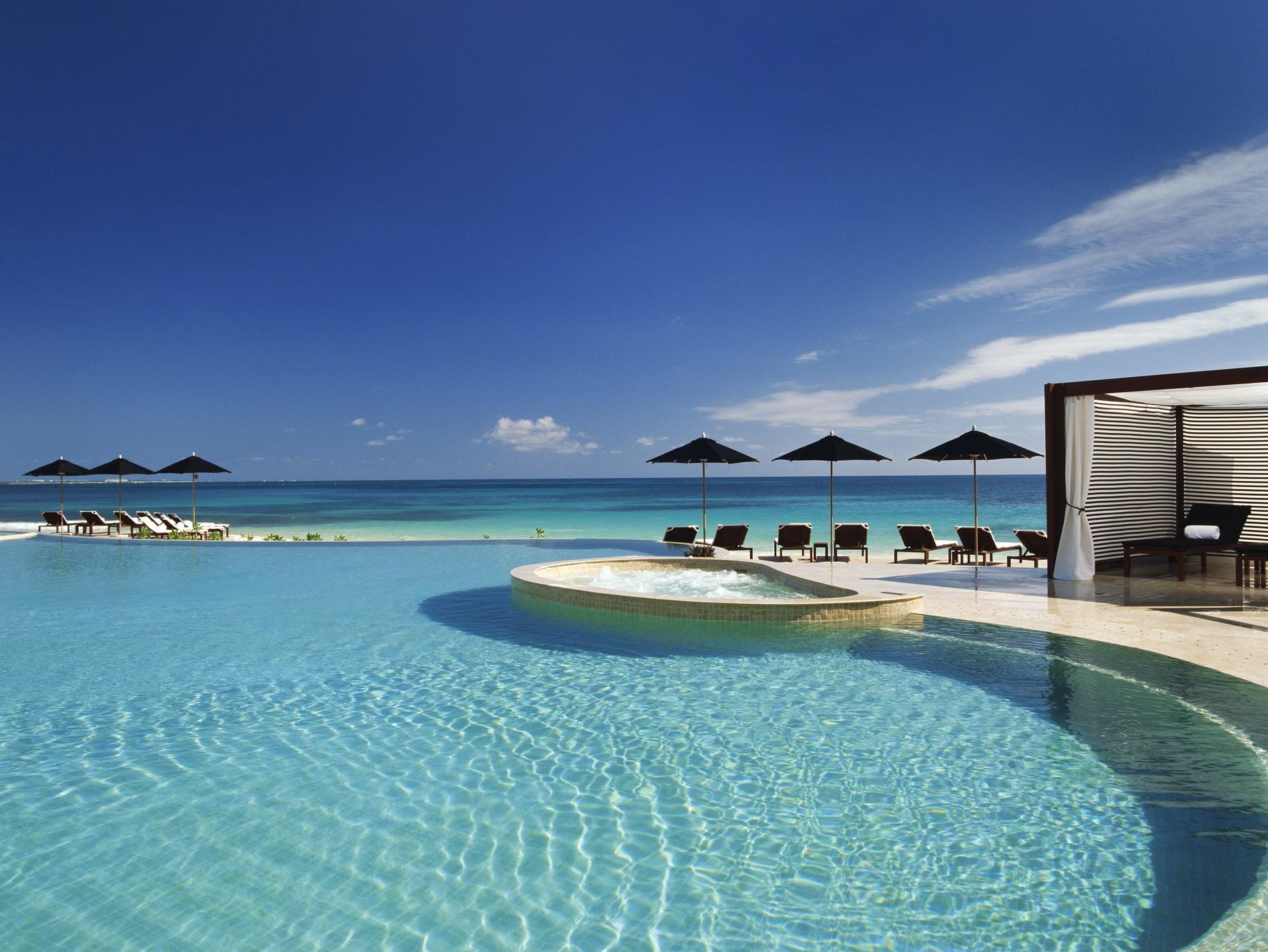 Așa arată următoarea ta destinație exotică de vacanță: Riviera Maya, Mexic