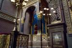 Sinagoga Spaniolă din Cartierul evreiesc