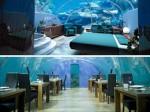 Jules' Undersea Lodge, Florida - singurul hotel subacvatic din SUA