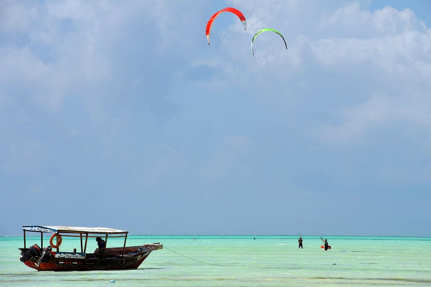 Insula Zanzibar, un teritoriu de vis!