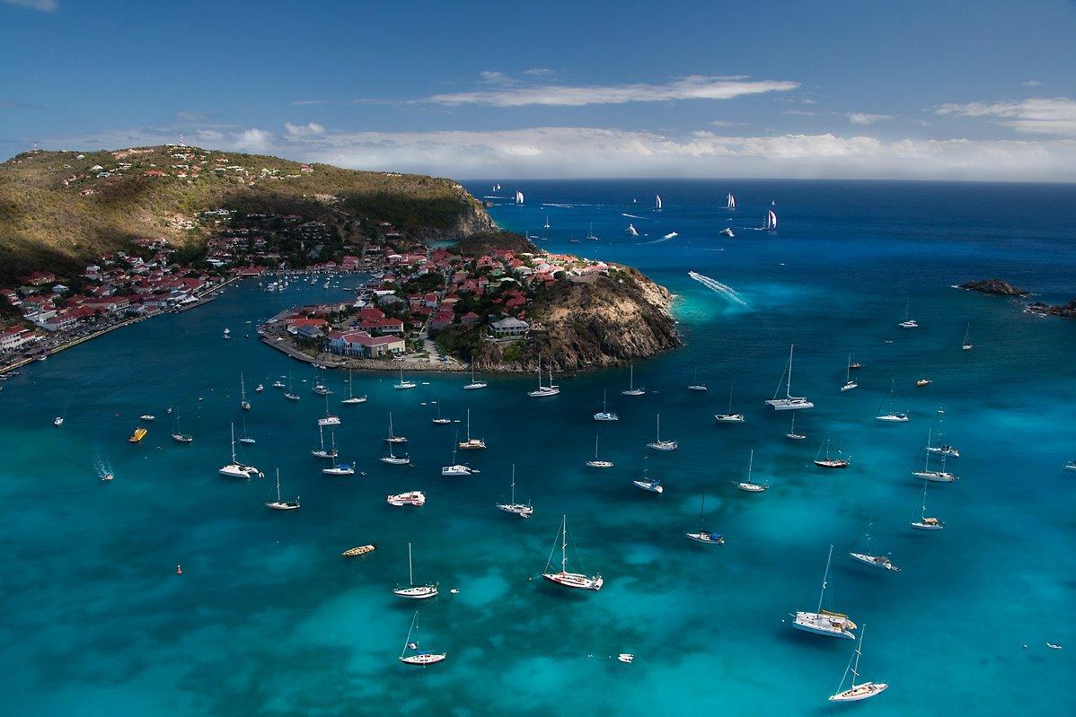 Insula Saint Barthelemy