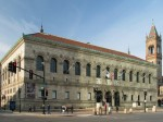 Biblioteca Publică din Boston