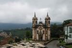 Biserica São Francisco de Assis