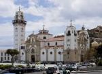 Biserica din Candelaria