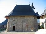 Biserica veche a Mănăstirii Hadâmbu