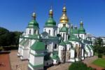 Catedrala Sfânta Sophia, o construcție impresionantă