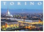Clădirea Mole Antonelliana - Simbolul orașului Torino