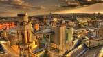Clădirile din oraș sunt de fapt povestea unui trecut alcătuit din numeroase evenimente pline de glorie