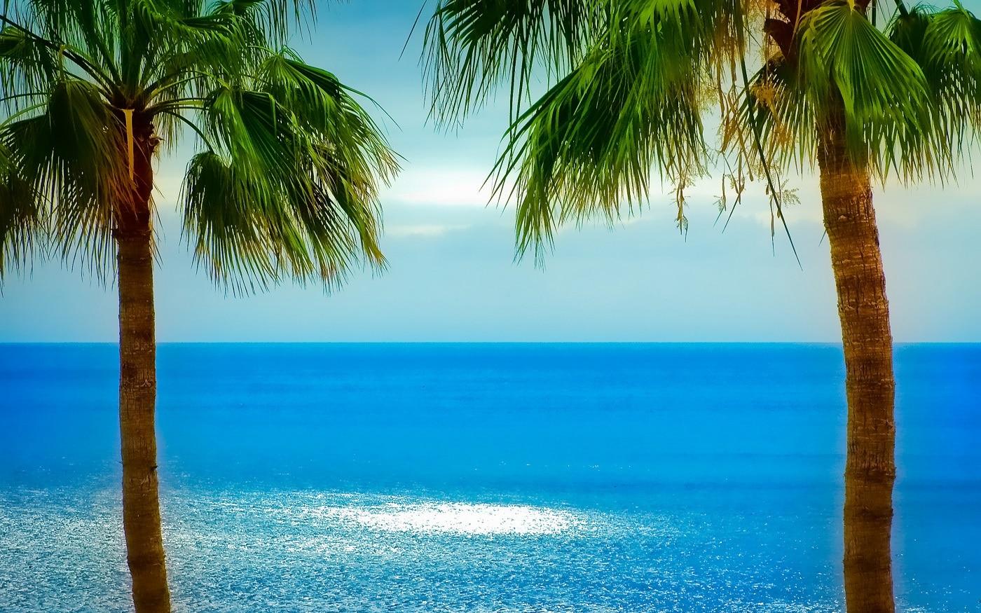 Ce poate fi mai frumos decât o vacanță în acest cadru de vis...