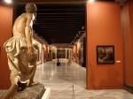 Muzeul de Artă, locul unde sunt expuse numeroase lucrări deosebite