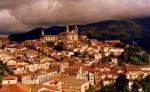 Ouro Preto, Brazilia