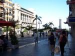Piața Mare, locul ideal pentru plimbări