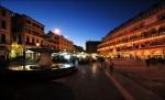 Piețele din Padova sunt locuri perfecte pentru plimbări