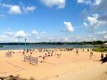 Plajele din Helsinki sunt foarte bine amenajate și cu siguranță te vei simți de parcă ai fi pe una dintre celebrele insule ale lumii