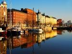 Portul din Helsinki