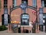 Muzeul dedicat formației Beatles