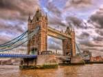 Cele două turnuri au deja un simbol al capitalei engleze