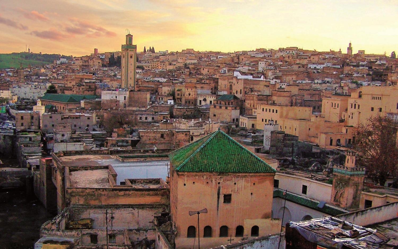 Marrakech, oraș al contrastelor