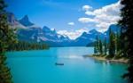 Plimbările pe apă dezvăluie și mai mult din frumusețile zonei