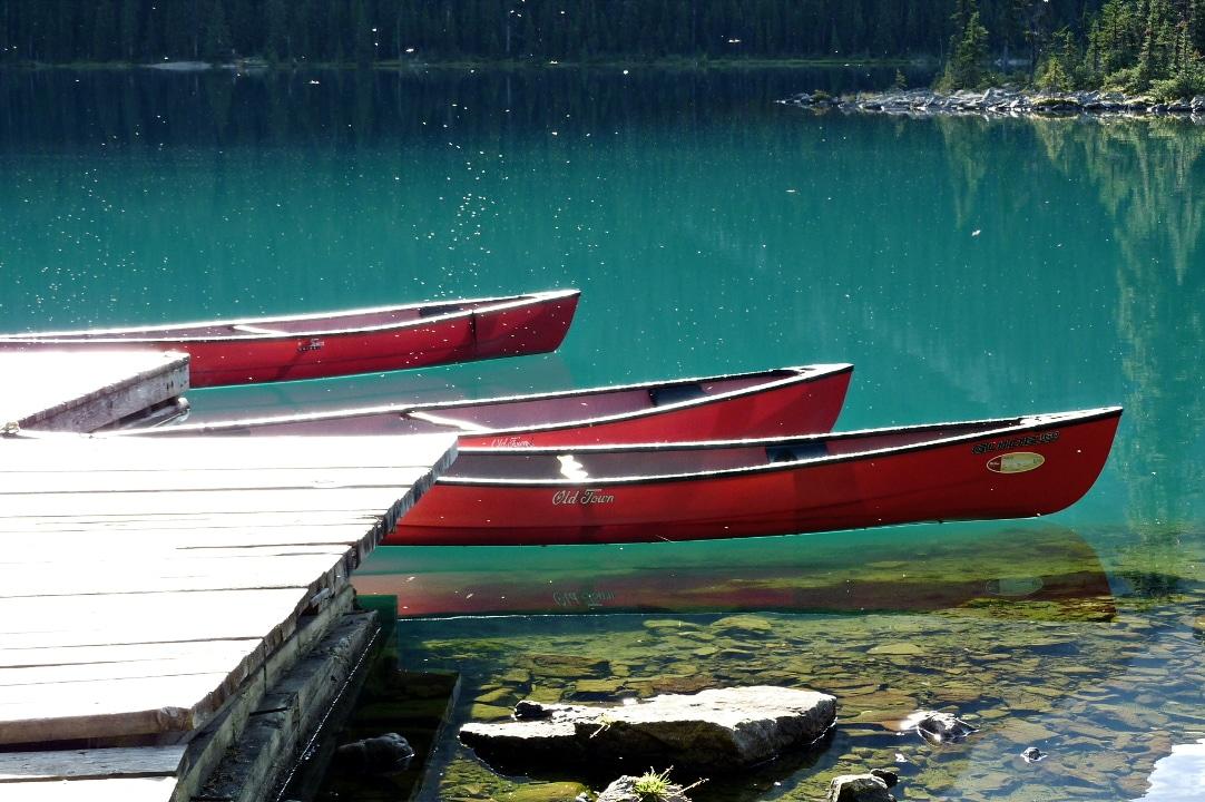 Lacul McArthur, Ontario