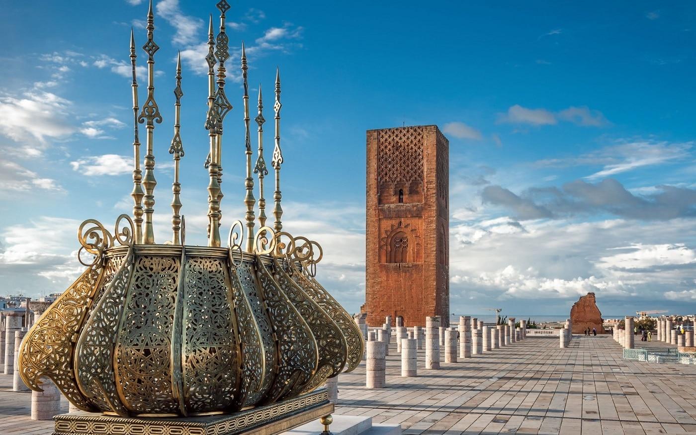 Turnul Hassan