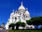 Bazilica Sacre Coeur, construcția de un alb imaculat