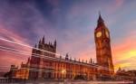 Big Ben, Palatul Westminster, Londra