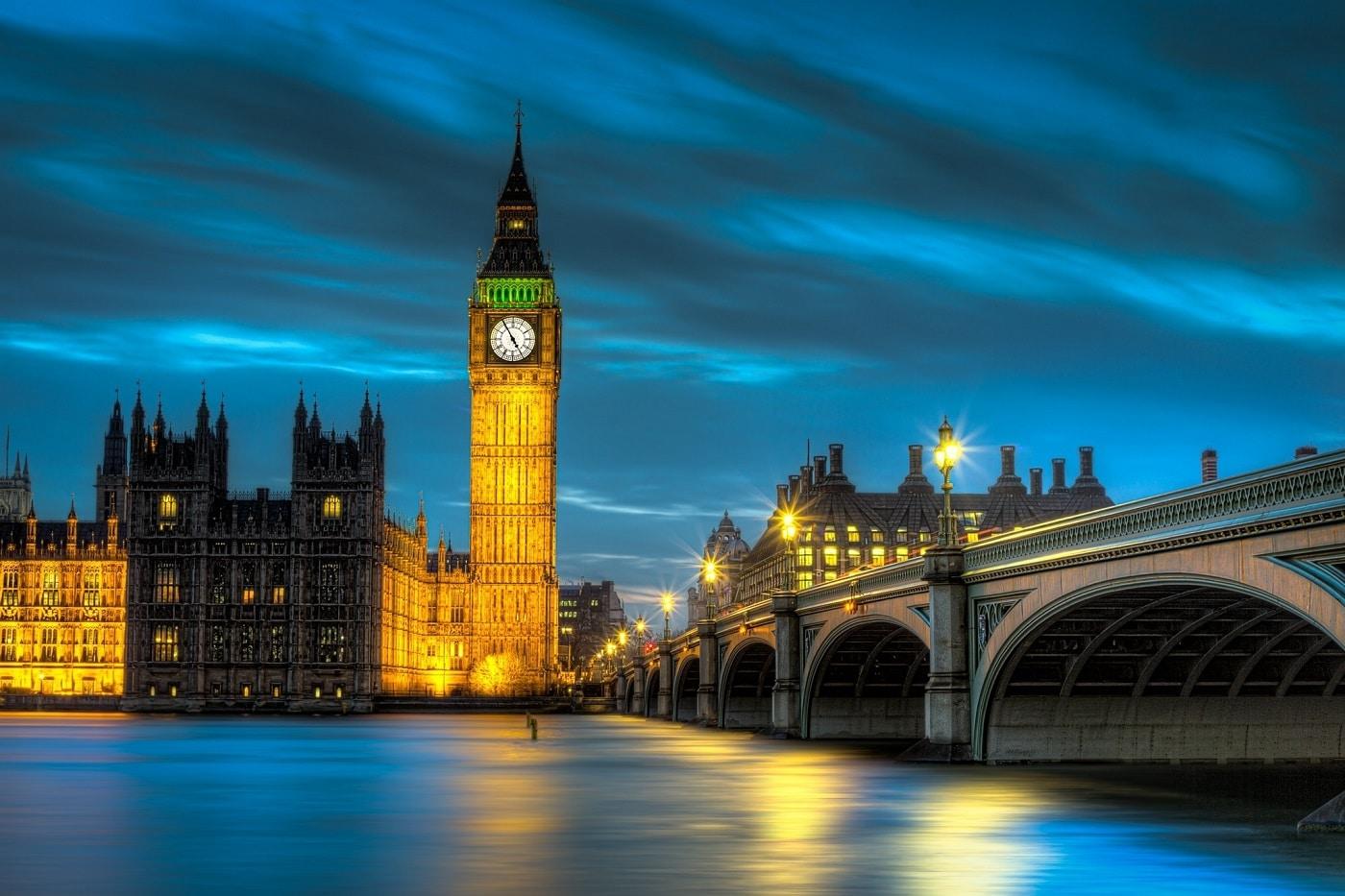 Big Ben, un ceas de mare precizie
