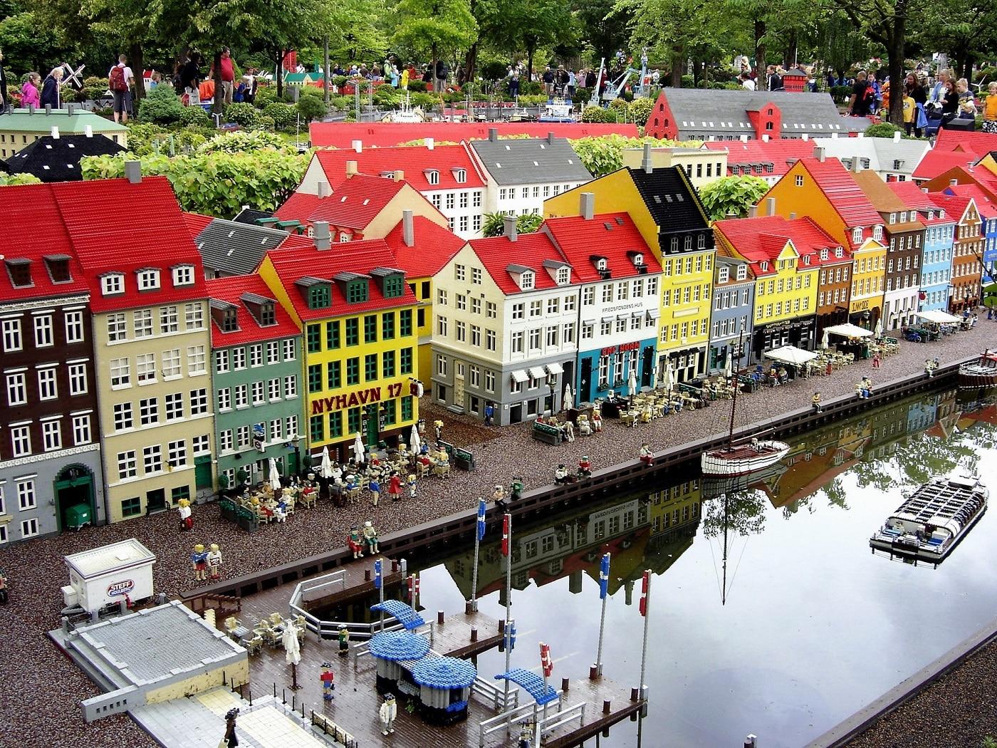 Billund, Danemarca
