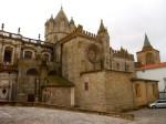 Catedrala din Evora
