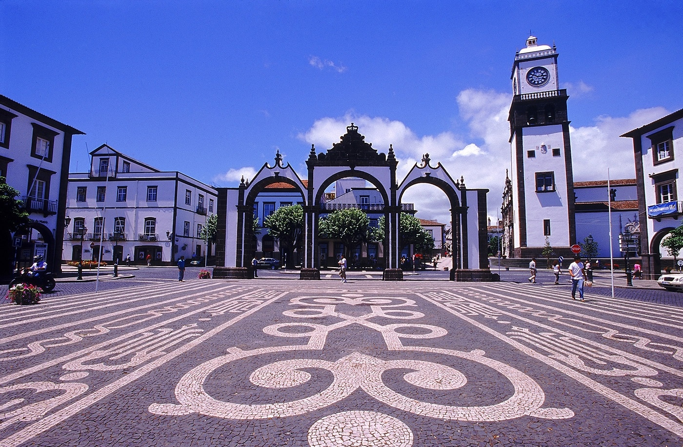 Imagini de vis din Insula Sao Miguel