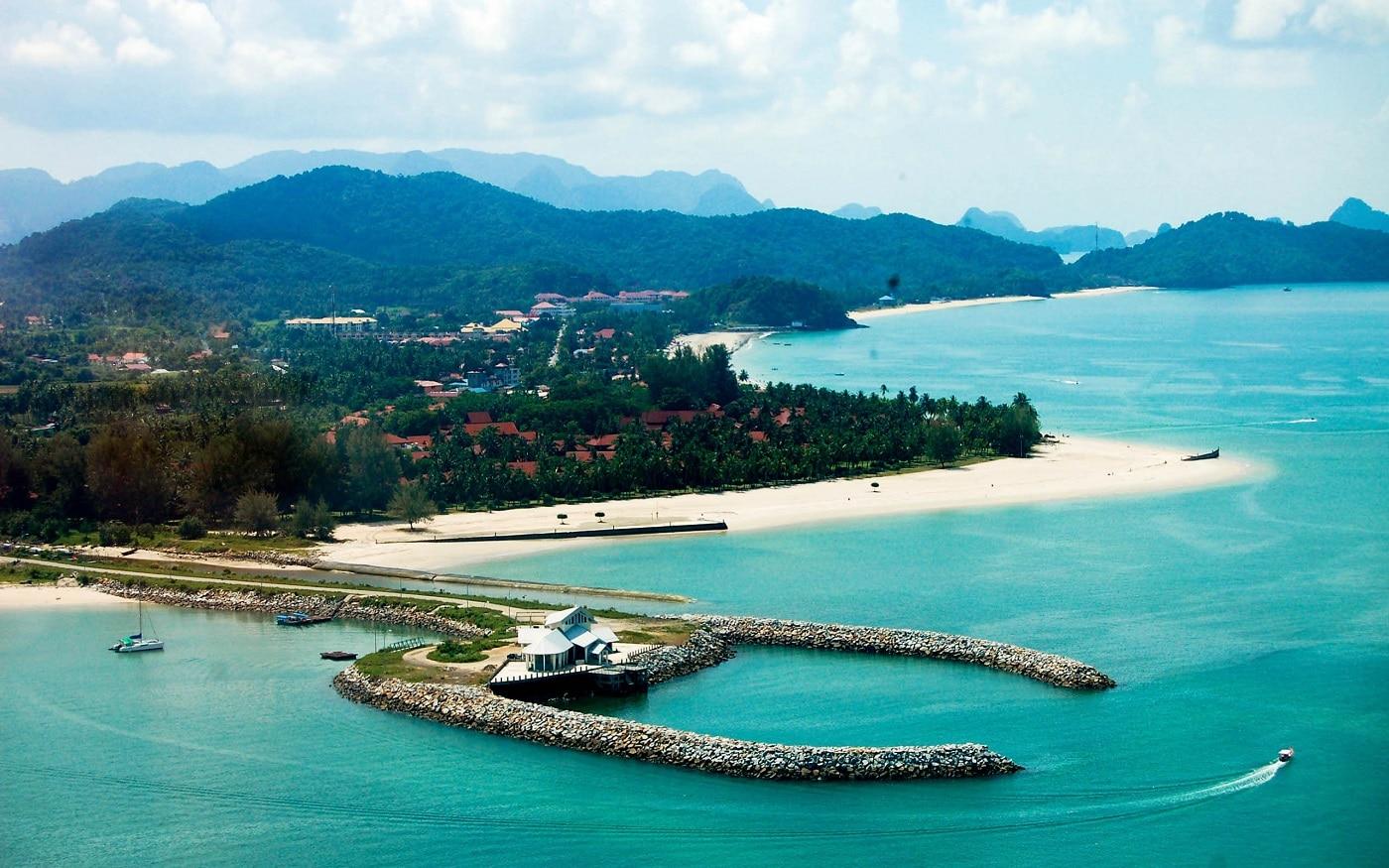 Insulele Langkawi, Malaezia