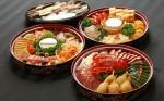 Mâncarea asiatică este un adevărat deliciu!