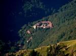 Mănăstirea Rila, vedere panoramică